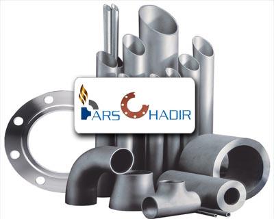 طراحی سایت پارس غدیر